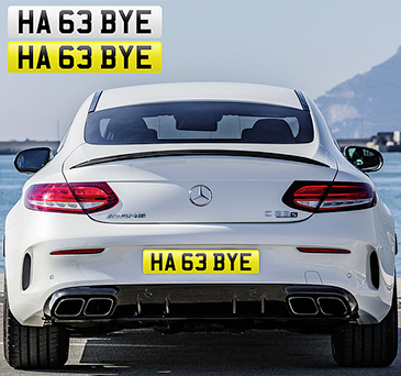 Welcome To Elite Private Plates Uk